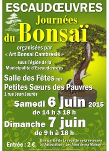 Exposition à Escaudoeuvres @ Escaudœuvres | Nord-Pas-de-Calais | France