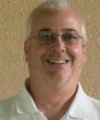 Jean-Paul GIROUDOT, trésorier adjoint
