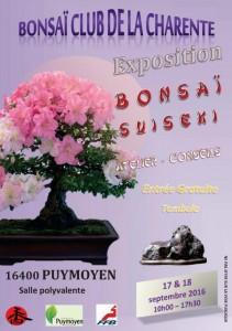 Exposition à Puymoyen (17) @ Puymoyen | Aquitaine Limousin Poitou-Charentes | France