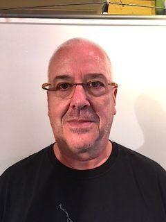 Jean-Paul GIROUDOT Trésorier Adjoint