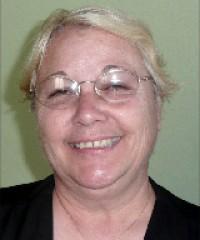 Geneviève MONRUFFET, Trésorière