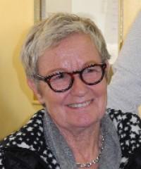 Joëlle Pioch, DR Paca