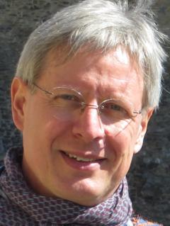 Eric STEVENS, région Ouest