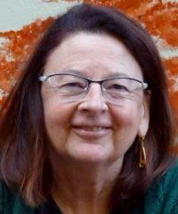Yolande COUDRIN, région Centre